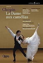 Chopin, F.: Dame aux Camelias - Paris Opera Ballet, 2008