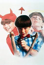 Problem Child 3: Junior in Love Poster