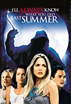 Primary image for I'll Always Know What You Did Last Summer