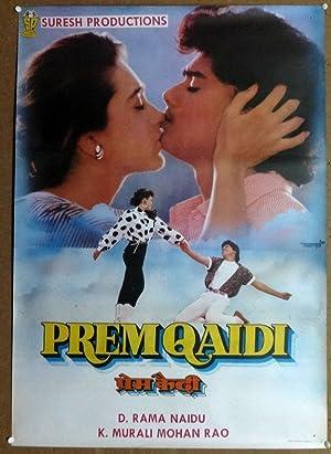 Prem Qaidi watch online