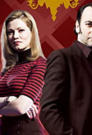 The Gil Mayo Mysteries Poster