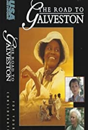 The Road to Galveston Poster