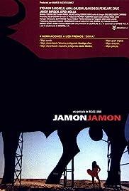 Jamón, Jamón Poster