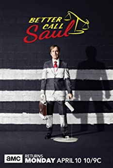 Better Call Saul (2015-)
