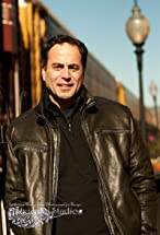 Jared Simon's primary photo