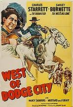 West of Dodge City