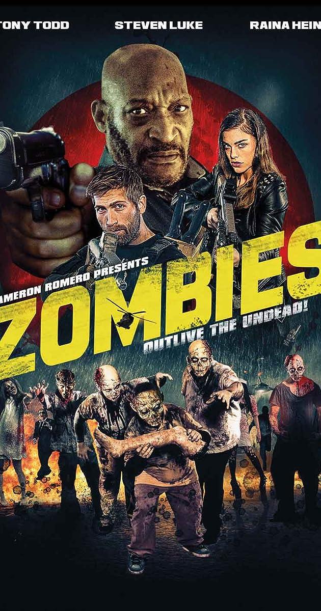 Zombies (2017) - IMDb
