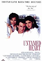 Primary image for Untamed Heart