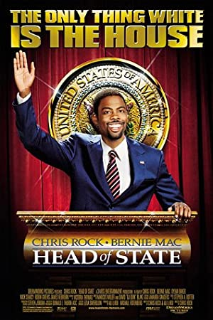 Head of State poster