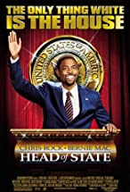 Primary image for Head of State