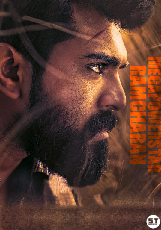 Rangasthalam (2018) (Telugu) Hindi Subtitles 720p HDRip x264 1.4GB ESubs