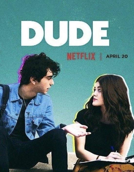 فيلم Dude 2018 مترجم