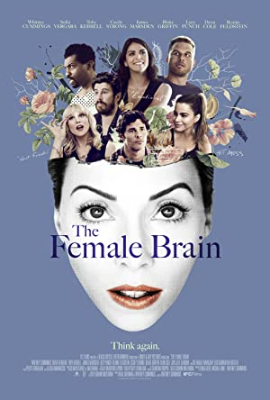 The Female Brain poster