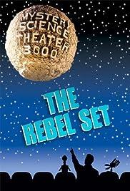 The Rebel Set Poster