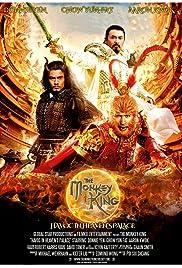 Xi you ji: Da nao tian gong Poster