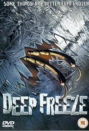 Deep Freeze(2002) Poster - Movie Forum, Cast, Reviews