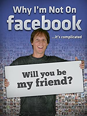 Why I'm not on Facebook (2014)