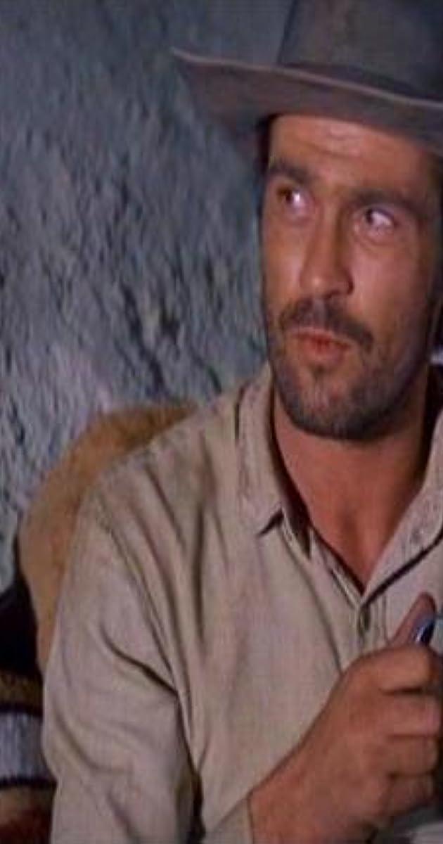 Clint Ritchie - IMDb