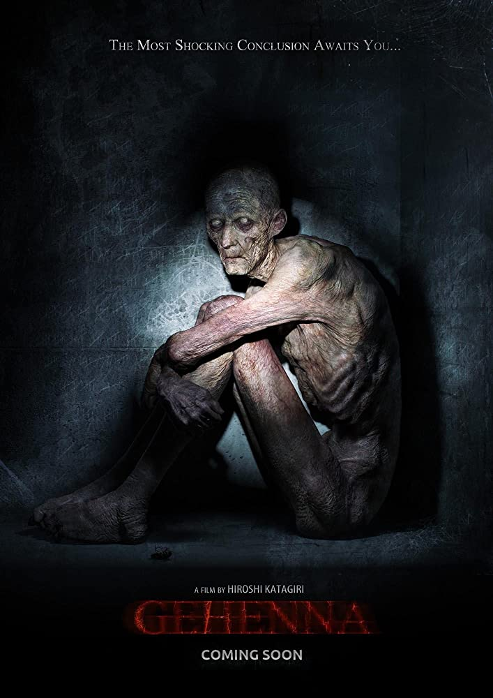 Nonton Gehenna: Where Death Lives (2016) Subtitle Indonesia