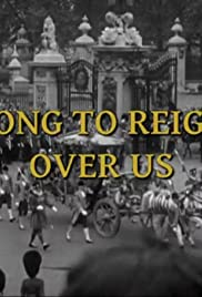 Long to Reign Over Us Poster