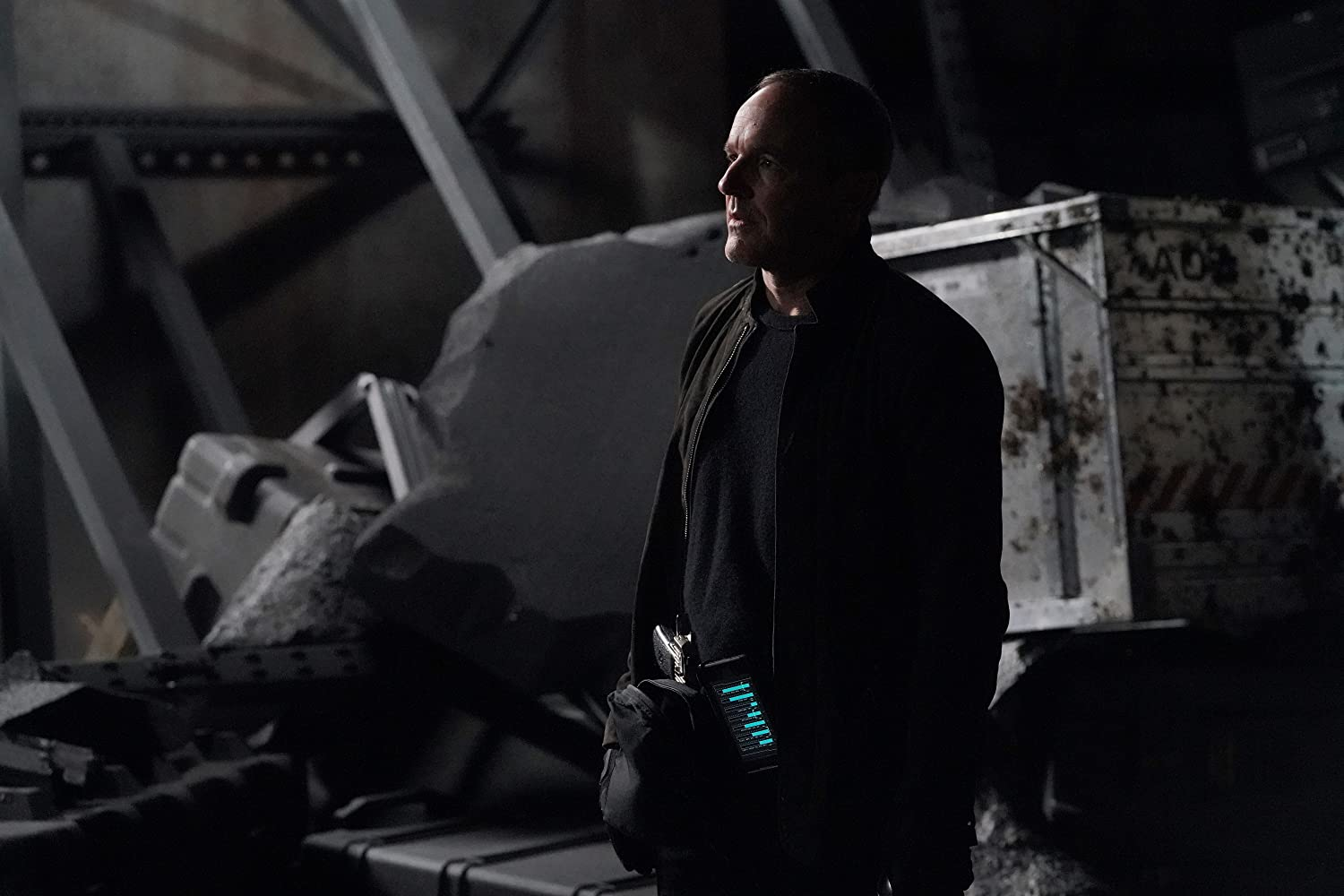 Marvel's Agents of S.H.I.E.L.D.: 5×13