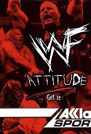 WWF Attitude Poster