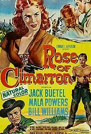 Rose of Cimarron Poster