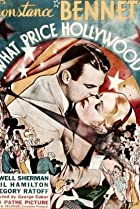 What Price Hollywood? (1932) Poster