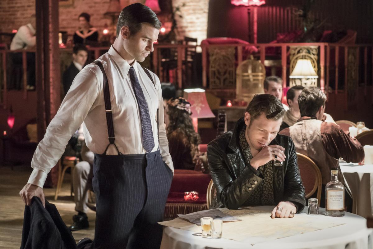The Originals: Don't It Just Break Your Heart | Season 5 | Episode 5