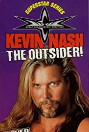 WCW Superstar Series: Kevin Nash - The Outsider! Poster