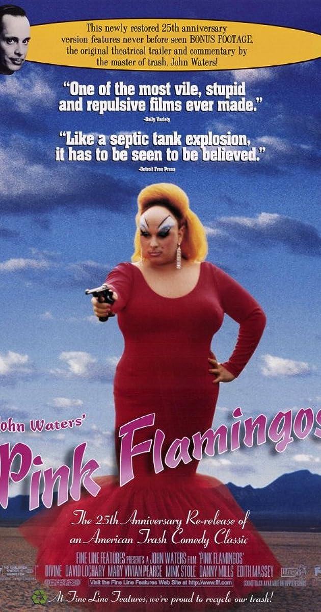 Pink flamingos full movie