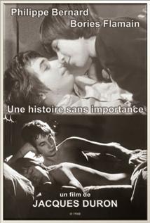 Une histoire sans importance 1980 with English Subtitles 9