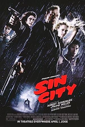 Sin City poster