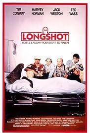 The Longshot Poster