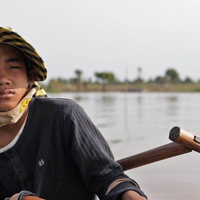 A River Changes Course (2013)