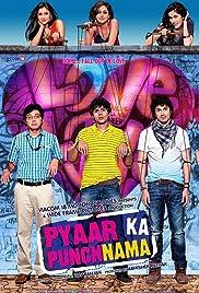 Pyaar Ka Punchnama Poster