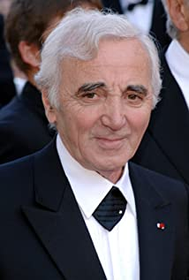 Charles Aznavour Picture