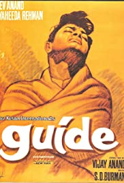 Guide(1965) Poster - Movie Forum, Cast, Reviews