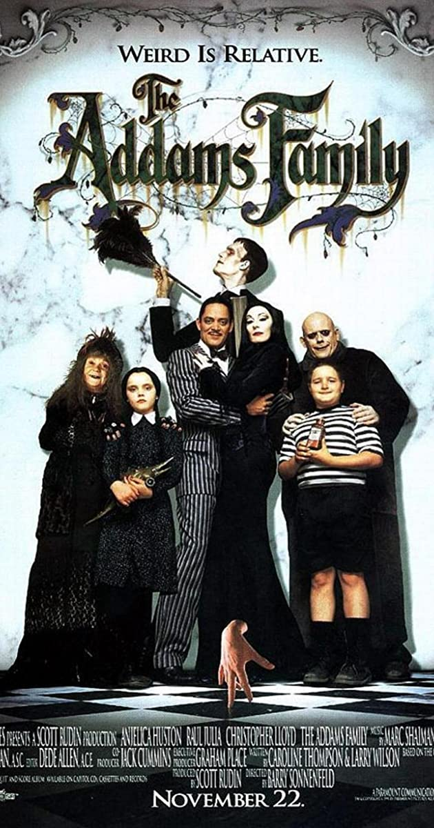 the addams family - photo #11
