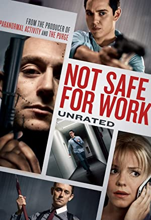 Not Safe for Work (2014) Download on Vidmate