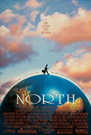 North Poster