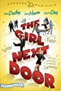 The Girl Next Door (1953) Poster