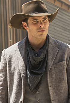 """Actor James Marsden, known for playing Cyclops in 'X-Men' and Prince Edward in 'Enchanted,' returns to season two of HBO's """"Westworld."""" """"No Small Parts"""" takes a look at his vast acting career and his many """"handsome guy"""" roles."""