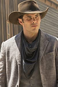 "Actor James Marsden, known for playing Cyclops in 'X-Men' and Prince Edward in 'Enchanted,' returns to season two of HBO's ""Westworld."" ""No Small Parts"" takes a look at his vast acting career and his many ""handsome guy"" roles."