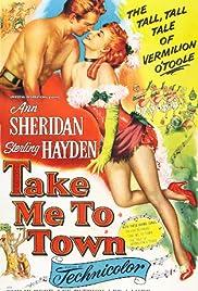 Take Me to Town Poster