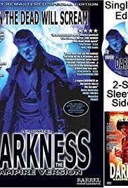 Darkness(1993) Poster - Movie Forum, Cast, Reviews