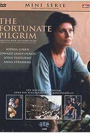 The Fortunate Pilgrim Poster