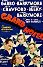 Grand Hotel (1932) Poster