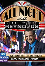 All Night with Joey Reynolds
