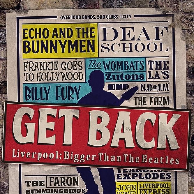 Get Back (2016)